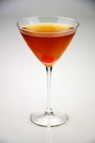 Cocktail Rob Roy