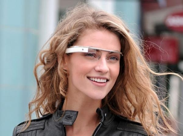 Google glasses e o mundo do vinho
