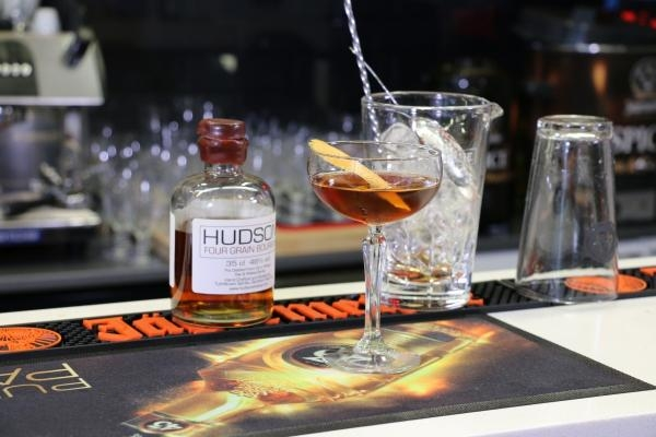 Cocktails com whisky